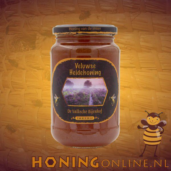 Heide Honing Groot