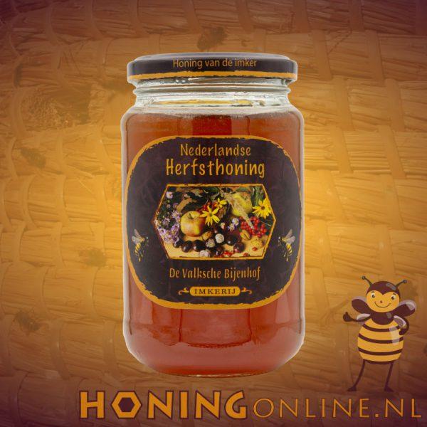 Herfst Honing Groot