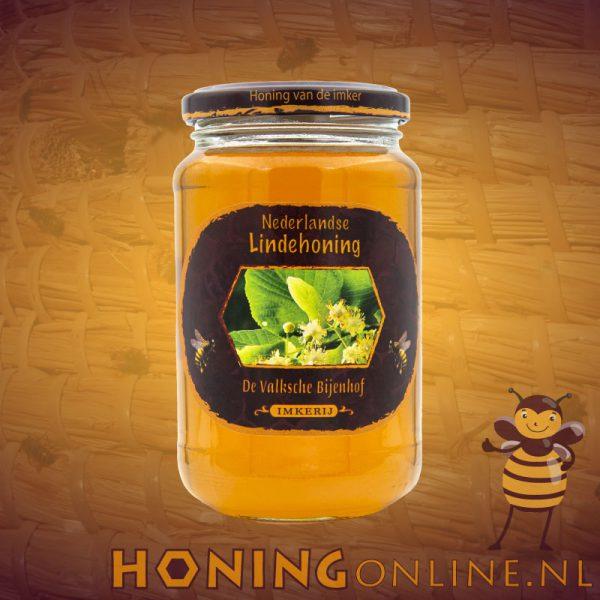 Linde Honing Groot