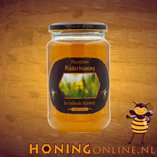 Polder Honing Groot
