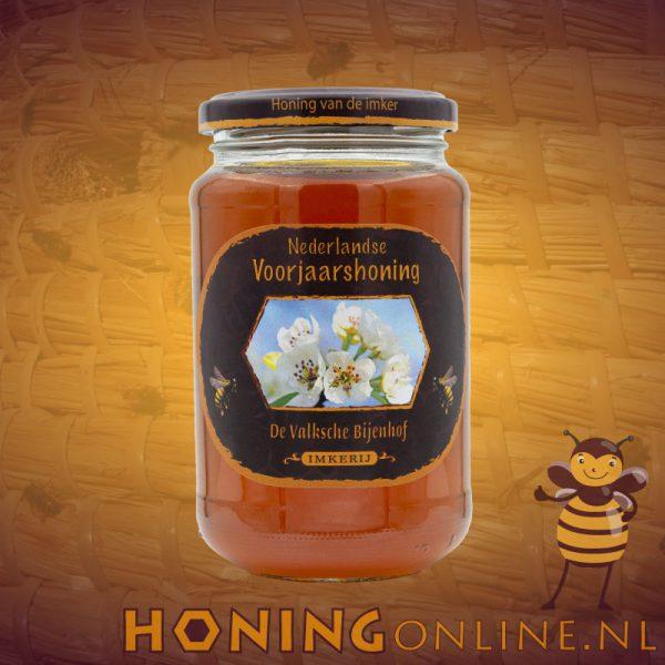 Voorjaars Honing Groot