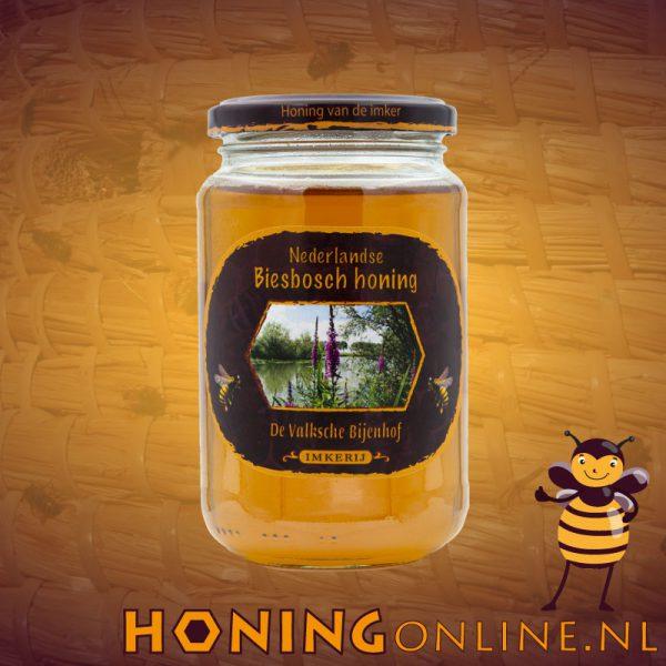 Biesbosch Honing Groot