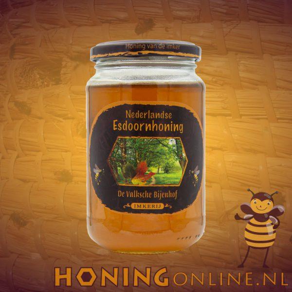 Esdoorn Honing Groot