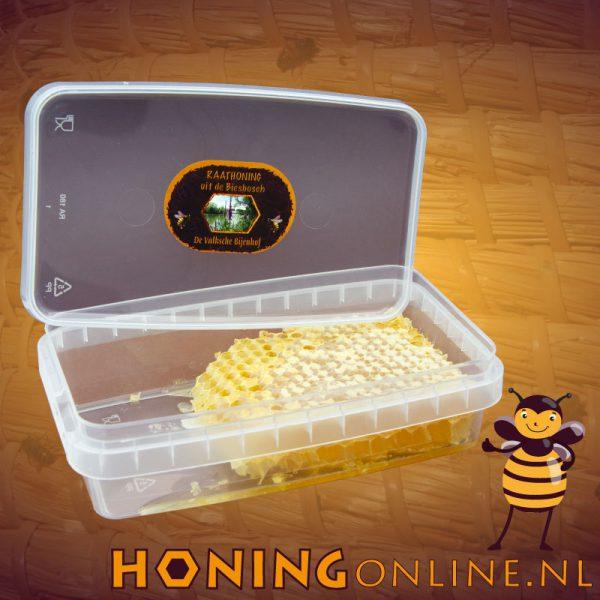 Raat Honing Uit De Biesbosch Zwaar