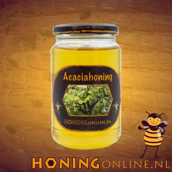 Acacia Honing Groot