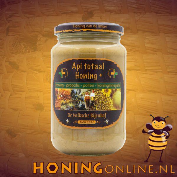 Api Totaal Honing+ Groot