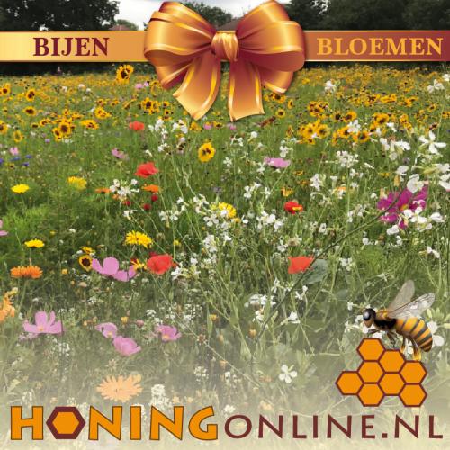 Bioemenmengsel De Valksche Bijenhof Kopen Bij Honingonline