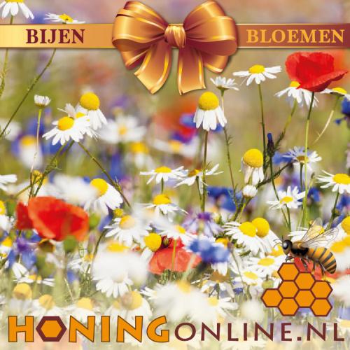 Bioemenmengsel Tubinger Bestellen Bij Honingonline