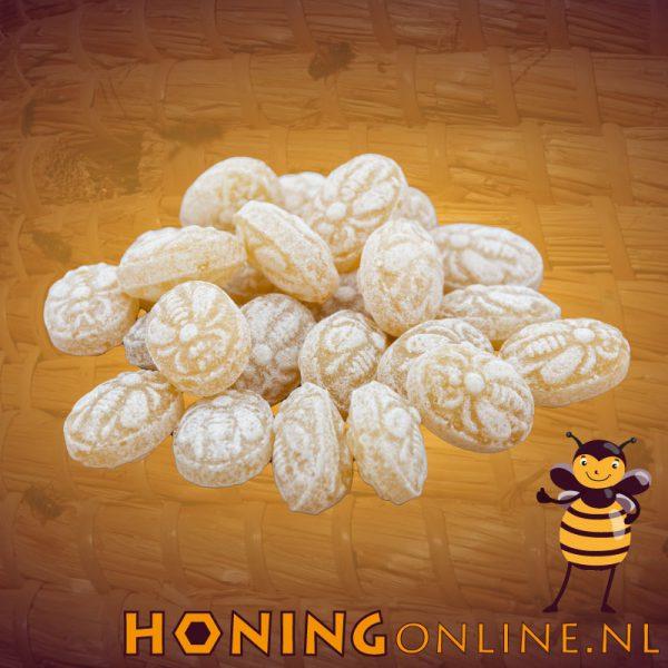 Honingbabbelaars