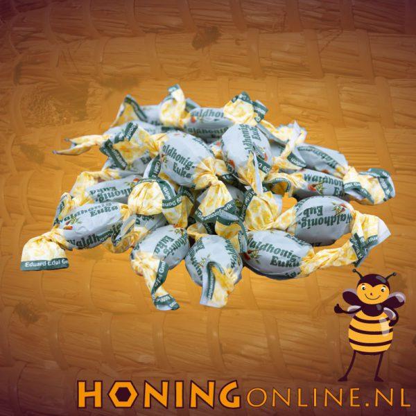 Honingsnoep Met Eucalyptus