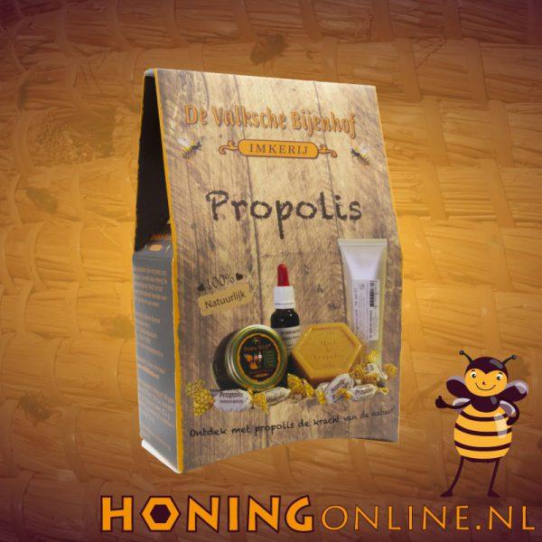 Propolis Pakket
