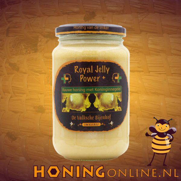 Royal Jelly Power+ Groot