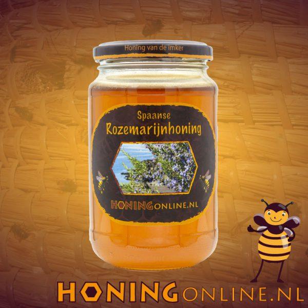 Rozemarijn Honing Groot