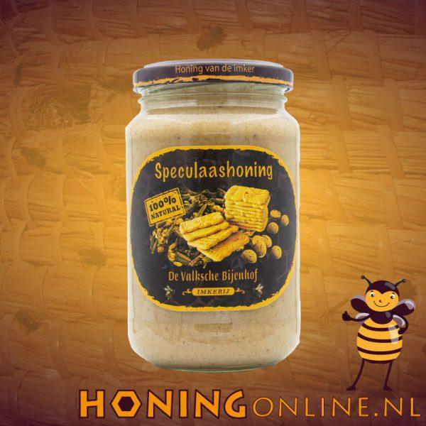 Speculaas Honing Groot