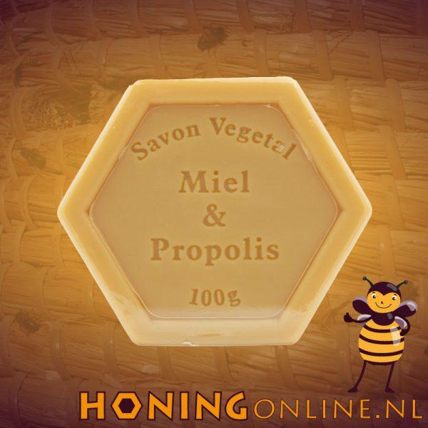 Zeep Met Propolis