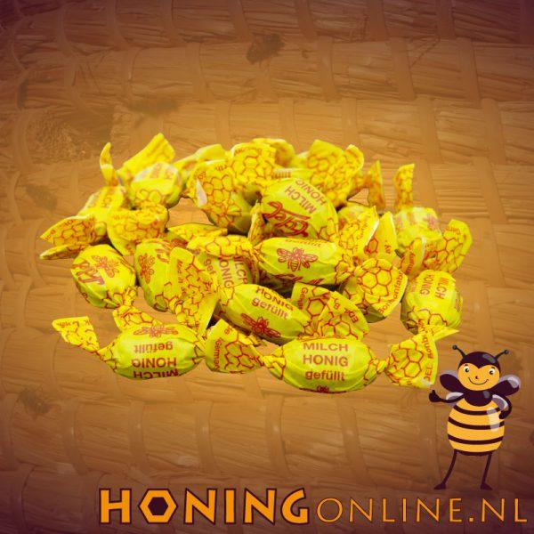 Melk & Honing Snoep