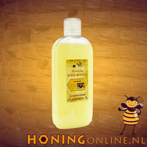 Shampoo Honing