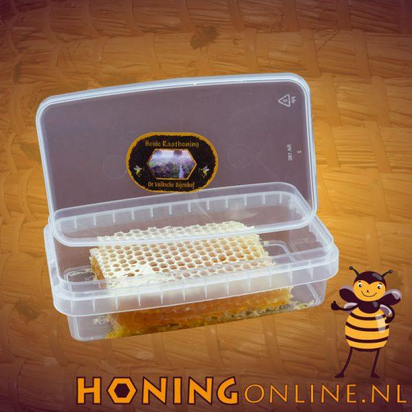 Heideraat Honing Extra Zwaar