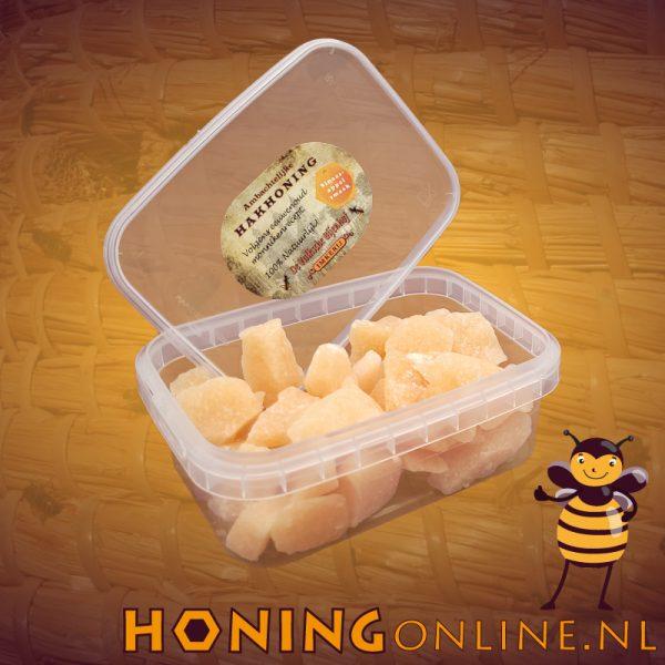 Hanies Hakhoning Sinaasappel Klein